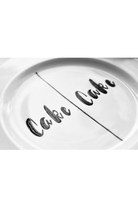 Farfurie Cake | Cake